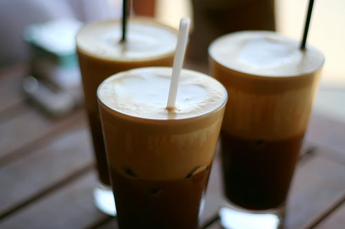 frappe-coffee