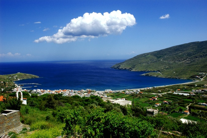 The_village_and_the_bay_of_Korthi,_Andros_island,_Greece_-_panoramio